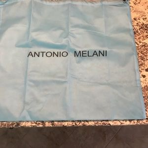 New without tags Antonio Melani dust bag